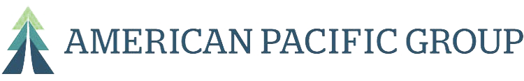 American Pacific Group logo