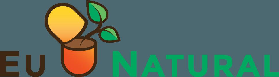 Eu Natural logo