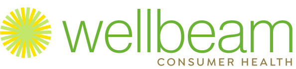 Wellbeam Consumer Health logo