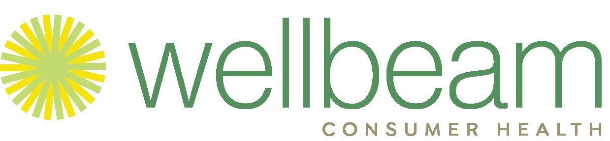 Wellbeam logo
